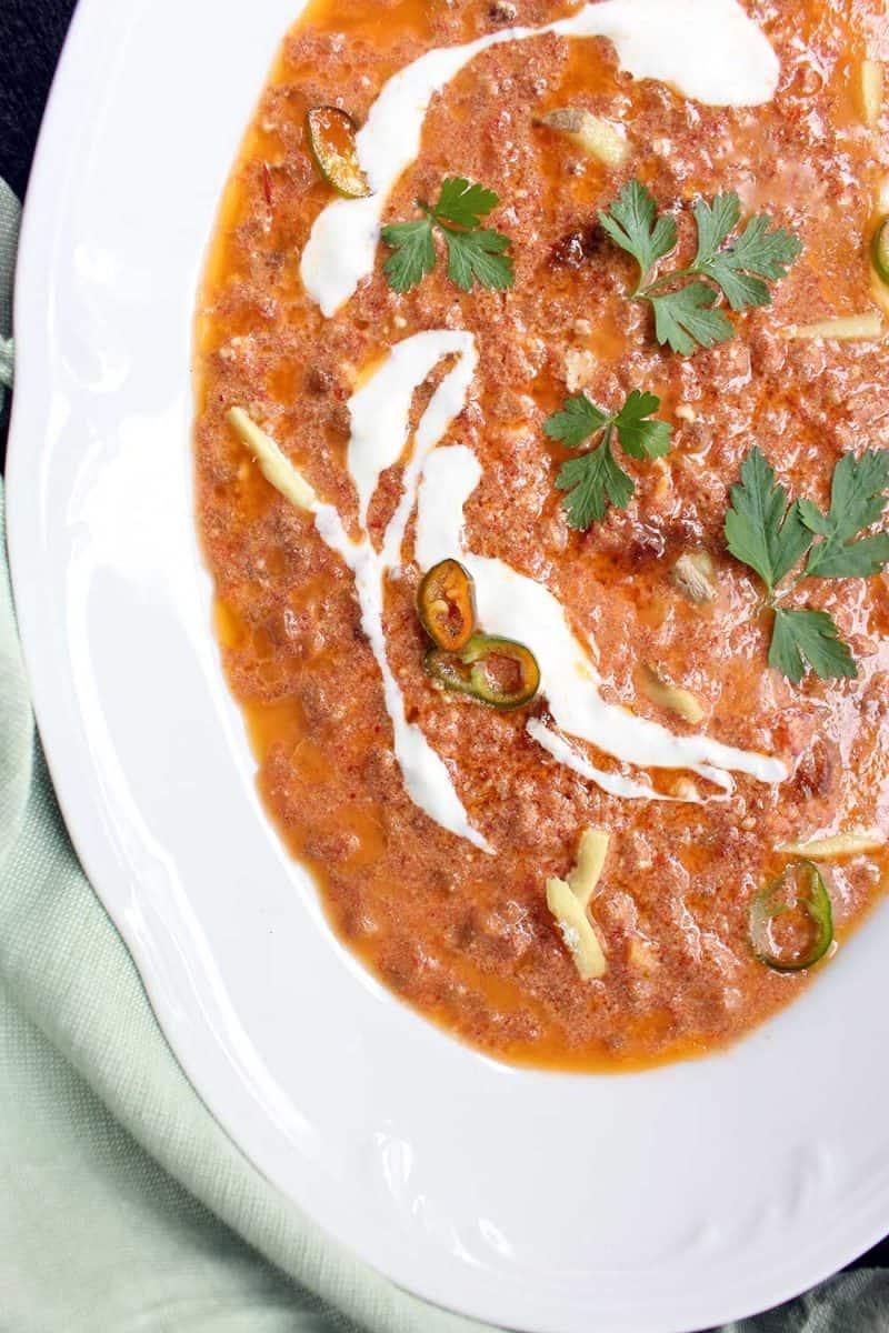 Ricetta Lenticchie Indiane.Dahl Indiano Di Lenticchie Ricetta Originale Curry Dell India