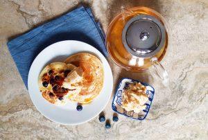 pancake ricetta facile