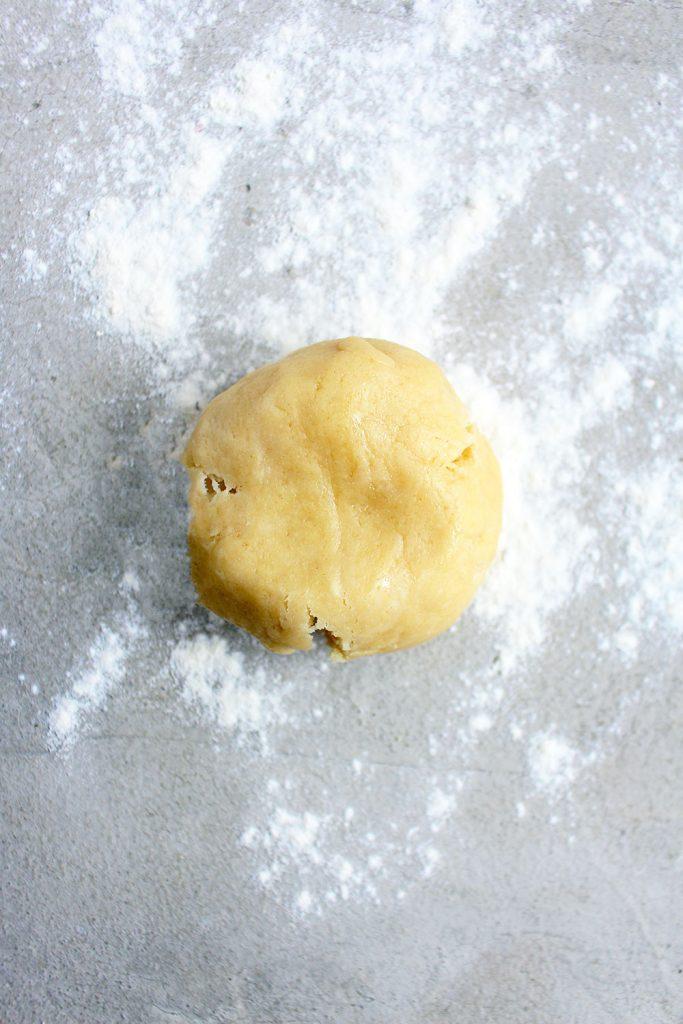 egg tart cinese