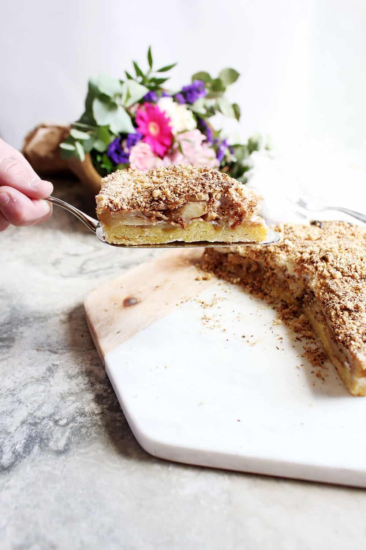 torta di mele p