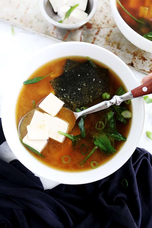 ricette di zuppa per dieta liquida